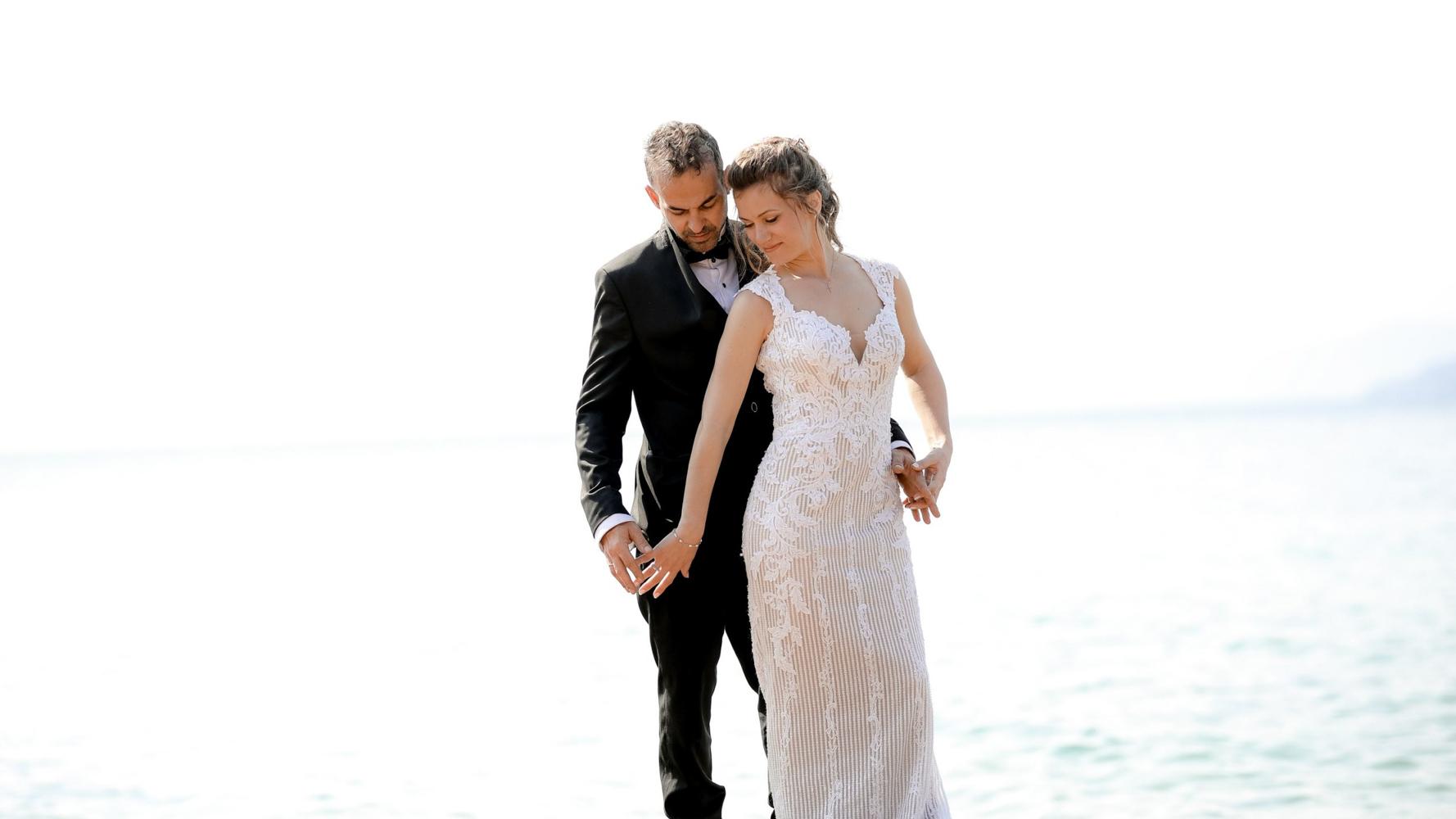 Konstantinos & Iliana